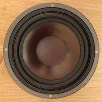 Rubber ring for Concept 8 midrange
