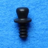 B&W 'peg' voor diverse ASW series, zwart (PP15759)