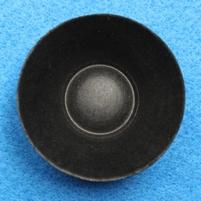 Dust cap, paper, 24 mm