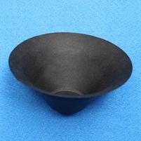 Dust cap, paper, 35mm