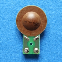 Diaphragm for the Arista HT105 horn / tweeter