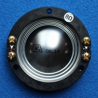 Diaphragm for the P-Audio  PA-D34