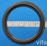 Foamrand voor VIFA C21WG-26 woofer (8 inch)