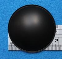 Plastic dust-cap, 45 mm