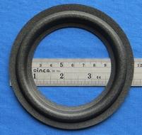 Foamrand voor Orbid Sound Mini Galaxis type 1 unit  (5 inch)