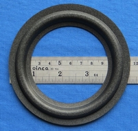 Foam ring (5 inch) for Orbid Sound Mini Galaxis type 1