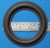 Foam ring (5 inch) for Acoustic Energy AE2 mid-low unit