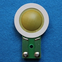 Diaphragm for the Yamaha SM10V Tweeter