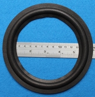Foam ring (6 inch) for Orbid Sound Mini Craft woofer