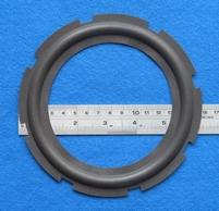 Foam ring (6 inch) for Magnat Project 10 woofer