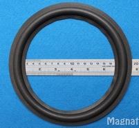 Foam ring (8 inch) for Magnat Zero 6 woofer