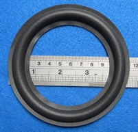 Foamrand (4,5 inch) voor Infinity Reference 40 middentoner