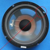 Foamrand (10 inch) voor Infinity RS6000 woofer