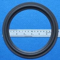 Foamrand (8 inch) voor Infinity SM195 woofer