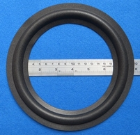 Foamrand voor Acoustic Research 1210037-2A woofer (8 inch)