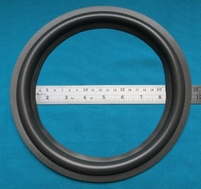 Foamrand voor Acoustic Research AR14 woofer (10 inch)