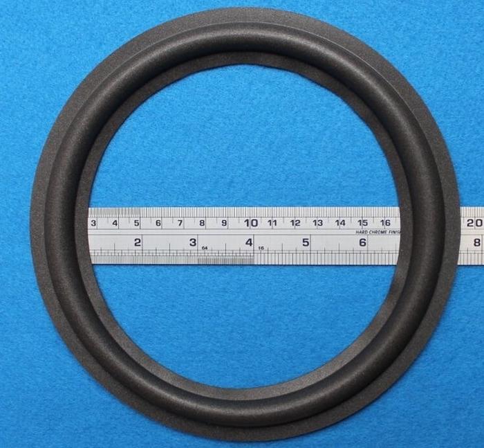 Special Foam Ring Te Repair Your Jamo Sw400 Sw 400 Sub
