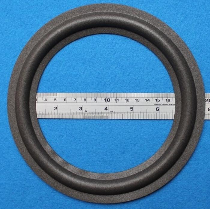 Foam ring (8 inch) for Vifa M21WN woofer