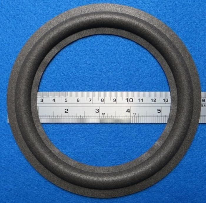 Foam ring for JBL Ti200 / Ti-200 woofer