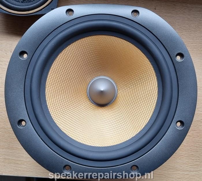 vScan-Speak 21W-8552 woofer