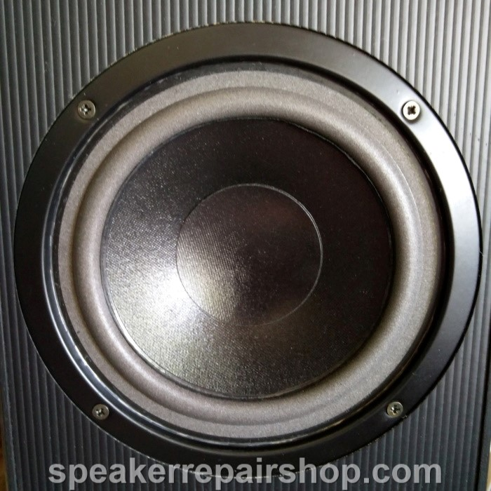 Vifa 17WP200 / P17WJ woofer