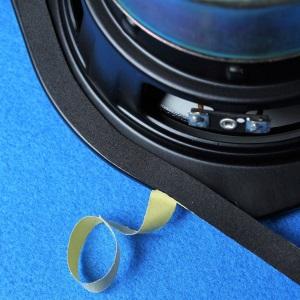 Luidspreker reparatie: lijm in verpakking van 50cc